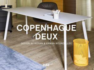 CPHDEUX210 TABLE